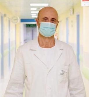 Enrico Felici, pediatra gastroenterologo al 'Cesare Arrigo' di Alessandria